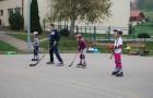 Športni dan za učence 3. in 4. razreda