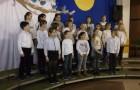 Uspešen nastop Otroškega pevskega zbora