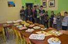 Združeni tradicionalni zajtrk in naravoslovni dan