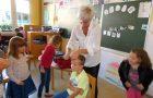 Teden otroka v Globokem zaznamoval obisk frizerke