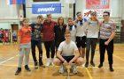Učenci OŠ Globoko so se uvrstili na državno četrfinalno tekmovanje v odbojki