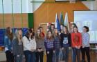 Slovenski kulturni praznik v šoli