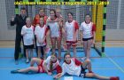 Učenke OŠ Globoko – občinske prvakinje v nogometu