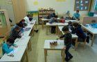 Jezikovna delavnica s starši v prvem razredu