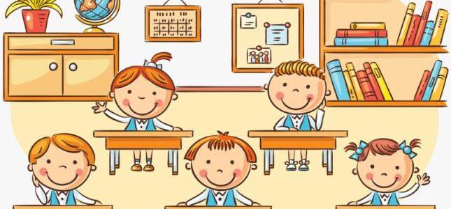 Vračanje vseh učencev v šolske prostore